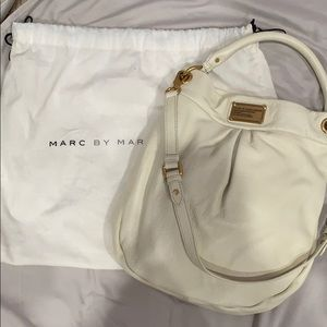 Marc by Marc Jacobs - Classic Q Hillier Hobo bag